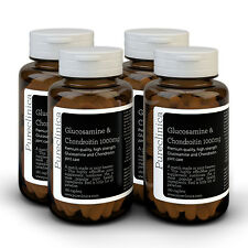 1.000mg glucosamina y condroitina - Suministro 12 Meses - el más efectivo G&C
