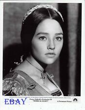 Romeo And Juliet 1968 VINTAGE Photo