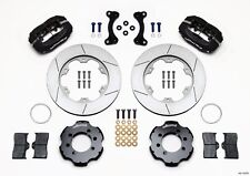 1989-2005 Mazda Miata MX-5 Wilwood Dynalite Front Big Brake Kit,Spec Miata,SCCA