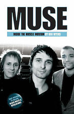 Muse : Inside the Muscle Museum by Ben Myers (Paperback, 2007)