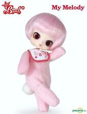 Little Byul + My Melody BABY Japan Limited import Cute rare little pullip doll