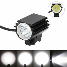 3000Lumen XM-L2 LED 8.4V Front Bicycle Light Bike Lamp Torch Outdoor 4 Modes New