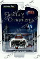 Greenlight MIJO  Bambi holiday ornaments
