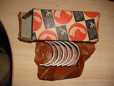 bronzine banco/main bearings/ innocenti mini minor austin A 40 0,50 8G217720