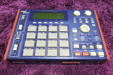 Akai MPC 1000 BLUE sampler mpc1000 5000 2000 2500 xl 161201.