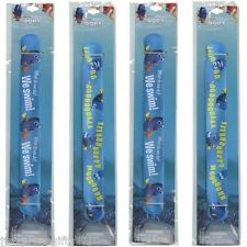 4x Disney Finding Dory Nemo Slap Band Bracelet Birthday Party Favor Toy for Kids