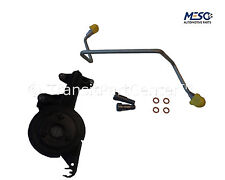 TURBO KIT D'INSTALLATION PEUGEOT 206 207 307 308 407 1007 3008 1.6 HDI 110 PS