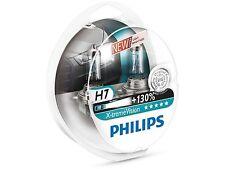 Philips H7 X-treme Vision bis zu 130% mehr Licht 2 Stück Förderung