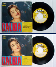 DALIDA COMPRAMI UN JUKE BOX TWISTIN THE TWIST RARO JOLLY BARCLAY ITALY 7""