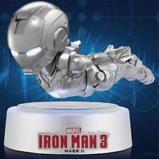 Kids Logic 2015 Marvel Ironman 2 MK-II Magnetic Floating Retail Mark 2 Figure 1p