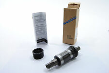 SHIMANO 68 x 122.5 BOTTOM BRACKET SQUARE TAPER BB-UN26