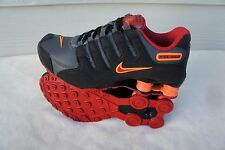 NEW NIKE SHOX NZ SI PLUS SIZE 6 YOUTH=WMNS SIZE 7.5