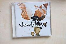 SLOWBLOW - SLOWBLOW (CD ALBUM)