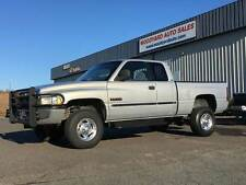 Dodge: Other SLT 4dr 4X4
