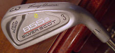 Men's RH Tommy Armour 855s Silver Scot 3 Iron Steel Regular