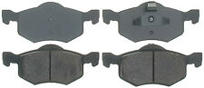 ACDelco 14D843C Disc Brake Pad