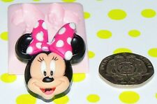 Minnie Mouse Mould by Fairie Blessings