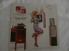 "Dolly Parton ""9 To 5"" PICTURE SLEEVE! MINT! PERFECT! ONLY NEW COPY ON eBAY!!"