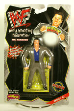 WWf / WWE  World Wrestling Federation Bendems Mr Mc Mahon Just Toys