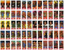 GARBAGE PAIL KIDS ANS1 COMPLETE 60-GUM STICKER SET 2003 ALL-NEW SERIES 1 WRAPPER