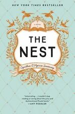 The Nest by Cynthia D'Aprix Sweeney (Hardcover) New Novel, Fiction