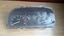 Oem  88-91 1988-1991 Honda Civic CRX SiR  Gauge Cluster Speedometer EF