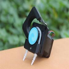 42 Stepper Motor Peristaltic Pump Dosing Pump with Tubing Hose Pump Aquarium AB