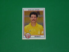 N°128 ETTORI AS MONACO LOUIS II PANINI FOOT 93 FOOTBALL 1992-1993