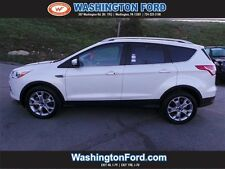 Ford : Escape 4X4-Titanium
