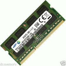 8GB (1X8GB) DDR3 1600 MHz, PC3 12800 NOTEBOOK MEMORIA RAM SODIMM NON ECC
