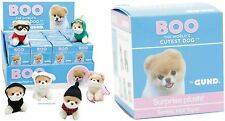 """""""Boo: The World's Cutest Dog"""" One Blind Boxed Plush ~Gund~ Hot Topic Series"""