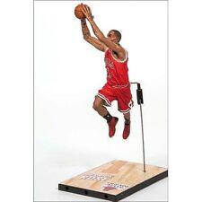 McFarlane NBA Series 24 Derrick Rose Chicago Bulls