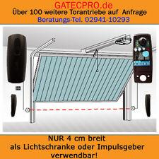 Infrarot Sicherheits-Lichtschranke  Einfahrtstor Garagentorantrieb Torantrieb