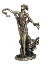 Oya - Goddess Of Wind, Storm And Transformation Statue Sculpture Figurine