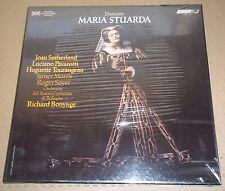 Sutherland/Pavarotti/Bonynge DONIZETTI Maria Stuarda - London OSA 13117 SEALED