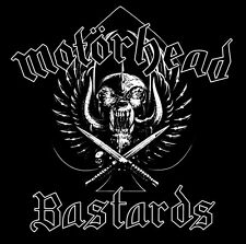 CD Motörhead Bastards das Original Album