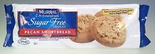 Murray Sugar Free Pecan Shortbread Cookies 5.5 oz