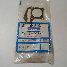 GENUINE HONDA PARTS HEAD GASKET POWER EQUIPMENT E900 GEN F28 ROTO TILLER
