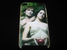 Twilight Cover Case for iPod Touch 4th Gen New Edward & Bella  Apple Heart case