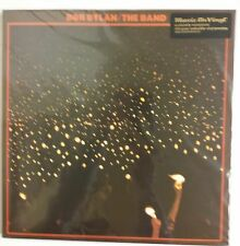 Bob Dylan & The Band Before The Flood 2-LP Europa Reedición 2011 vinilo 180gr.