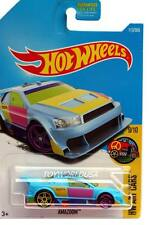 2017 Hot Wheels #113 HW Art Cars Amazoom