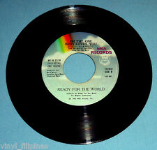 "PHILIPPINES:READY FOR THE WORLD - Digital Display,7"" 45 RPM,RARE,80's,R&B,Soul"