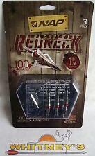 """NAP Redneck 100 Gr. - 1 1/8"""" Cut-#60-141"""