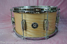 GRETSCH 13X7 CATALINA ASH SNARE DRUM for YOUR SET! LOT #S466
