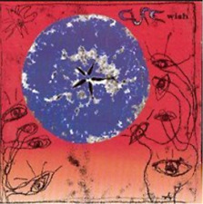 The Cure-Wish  CD NUOVO
