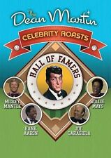 Dean Martin Celebrity Roasts: Hall Of Famers DVD new factory sealed