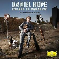 Daniel Hope - Escape to Paradise    - CD NEU