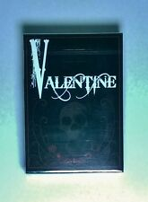 V DECK ~ LIMITED EDITION Playing Cards By Steve Valentine
