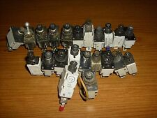 Klixon Circuit Breakers