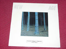 "Claire Hamill ‎– Spring: Moss   orig 1986  UK   7""  EX+"